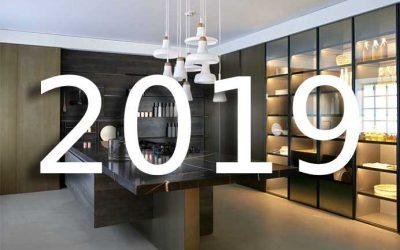 מטבחים 2019